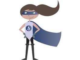 Super savers graphic